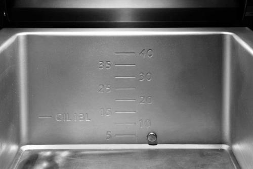 Измеритель уровня количества жидкости